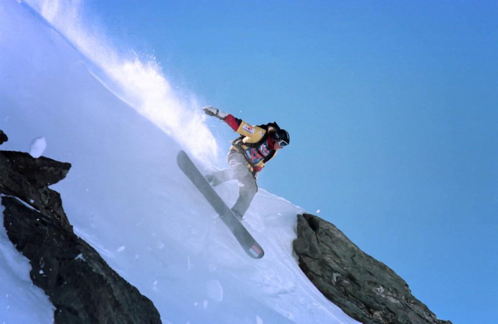 SNOWBOARD 07